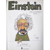 Einstein (relativamente Facil) / Javier Covo / El Ancora