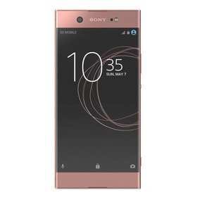 Sony Xperia Xa1 Ultra Gorilla Glass 6 Fullhd Android 4gb Ram