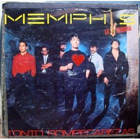 Memphis La Blusera Tonto Rompecabeza Lp Disco Vinilo