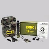 Vaporizador Digital Portatil Dgk G Pro En Caja Sellados