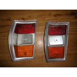 Lentes Luces Trasera Renault 6