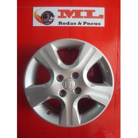 Jogo Rodas Honda Fit Aro 15 Original M L Rodas