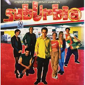Cd Suburbia Soundtrack