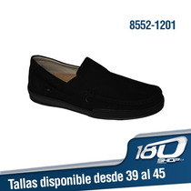 Zapato Full Time Gamusa Casual Caballero