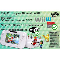 Flash Virtual Wiiu Mas Regalos! / Hazlo Tu Mismo