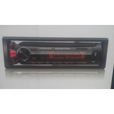 Autoradio Cafini Bluetooth 55 Watts ×4. Usb/sd/ Radio Fm.
