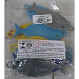 100 Peixinhos Pescaria Festa Junina - Festa (atacado)