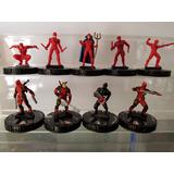 Figuras Coleccionables Deadpool Marvel Dc Comics Daredevil