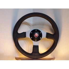 Volante Deportivo Fiat Tuning Ohm-702f 125 600 128 147 1500