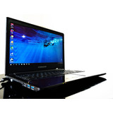 Notebook Intel-i3 4gb 500gb Hdmi Usb3.0 + Funda