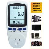Medidor Consumo Eléctrico(kwh) 220v 50 Hz - Rig De Minería