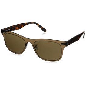 Oculos Relic Sunwear Unissex Marrom De Sol - Óculos De Sol no ... 0a9c011e14