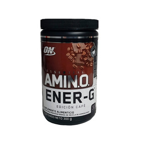 Pre Entreno On Amino Energy (300 G) Moka Capuchino