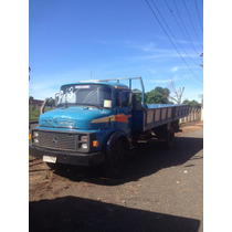 Caminhão Toco Mb 1113