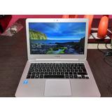 Laptop Ultrabook Asus Zenbook Ux305fa Intel Core M 256gb Ssd