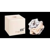 Mont Blanc Lady Emblem 75 Ml Edp Vende Perfumeria