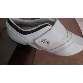 07180b7cb Zapatos Lacoste. Bs. 500