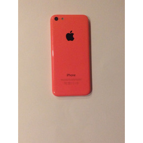 Iphone5c - Rosado 6gb (envió A Acordar Por Dhl Por Mi Parte)