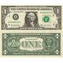 1 Dolar One Dollar Bill Venta De Dolares Inversion Goldmex