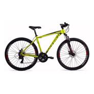 Bicicleta Skinred Mahori R29 24v-disco Mecanico Soho Bike