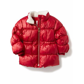 Campera Polar Old Navy - Nena / Bebe - Original - Polar