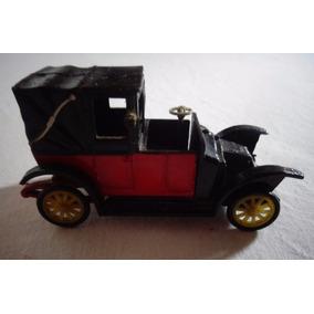 Jmk Carrinho Taxi De La Marne Renault 1907 França No Estado