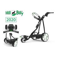 Golf Center Carro Hill Billy Uk Lithium 2020