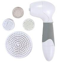 Cepillo Limpiador Exfoliante Facial Y Corporal Poro Minimi