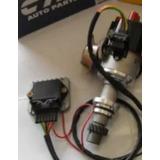 Kit Ignição Eletrônica Sistema Hall Motor Ap 2.0 Sem Bobina