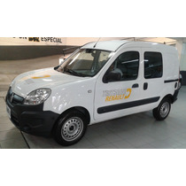 Renault Kangoo Entregas Programadas Con O Sin Anticipo Ap