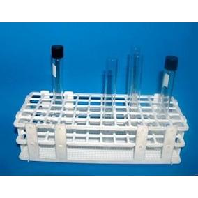 Gradilla Para Tubos De 16mm Capacidad 60