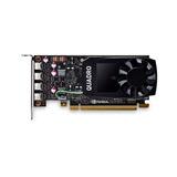 Tarjeta De Vídeo Pny Nvidia Quadro P1000 Pascal 4gb Gddr5