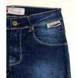 Calça Jeans Coca Cola Masculina