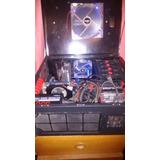 Gamer Fx 6100, 6 Nucleos,gts 450 1 Gb, Hd 500,ram Gamer 6gb