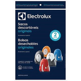 Kit Saco Descartavel Aspirador Electrolux Neo Listo Pet