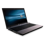 Notebook Hp G72-227wm T4500 Dual Core/2gb/320gb/17 Outlet