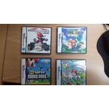 Juegos Nintendo Ds Oferta