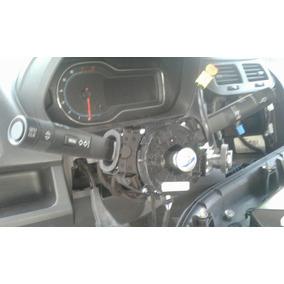 Chave De Seta Original Cobalt Com Comandos E Cinta Airbag