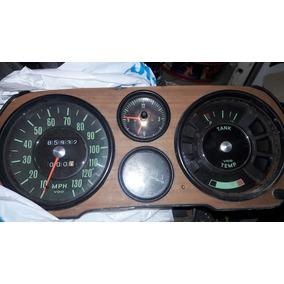 Tablero Velocimetro ,reloj ,medidores De Temperatura Y Gas