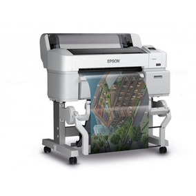 Plotter Epson Sure Color T3270sr 24 Pulgadas Usb Etehernet