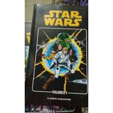 Star Wars Colección Planeta Dagostino. 20 Tomos