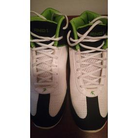 Zapatillas De Basket And 1 Talle 39/40. Made In Usa. Nuevas*