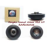 Damper Chevrolet Grand Vitara Motor 2.0 4 Cilindros 4usa