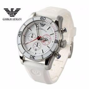 d9c79a64737 Emporio Armani Ar4218 Masculinas Gorros Chinelos - Relógio Masculino ...