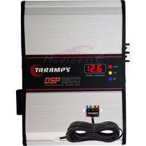 Módulo Taramps Hd-1600 Digital Amplificador 1919w Rms Dsp