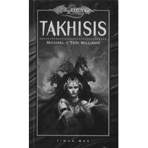 Dragonlance - Takhisis - Dragonlance - Libro