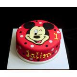 Torta Infantiles Y Para Toda Ocación +cupcakes Regalos