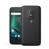 Celular Motorola G4 Play 4ª Generacion