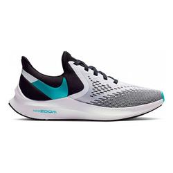 Tenis Nike Zoom Winflo 6 Para Mujer