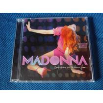 Madonna Confessions On The Dance Floor Edición 2005